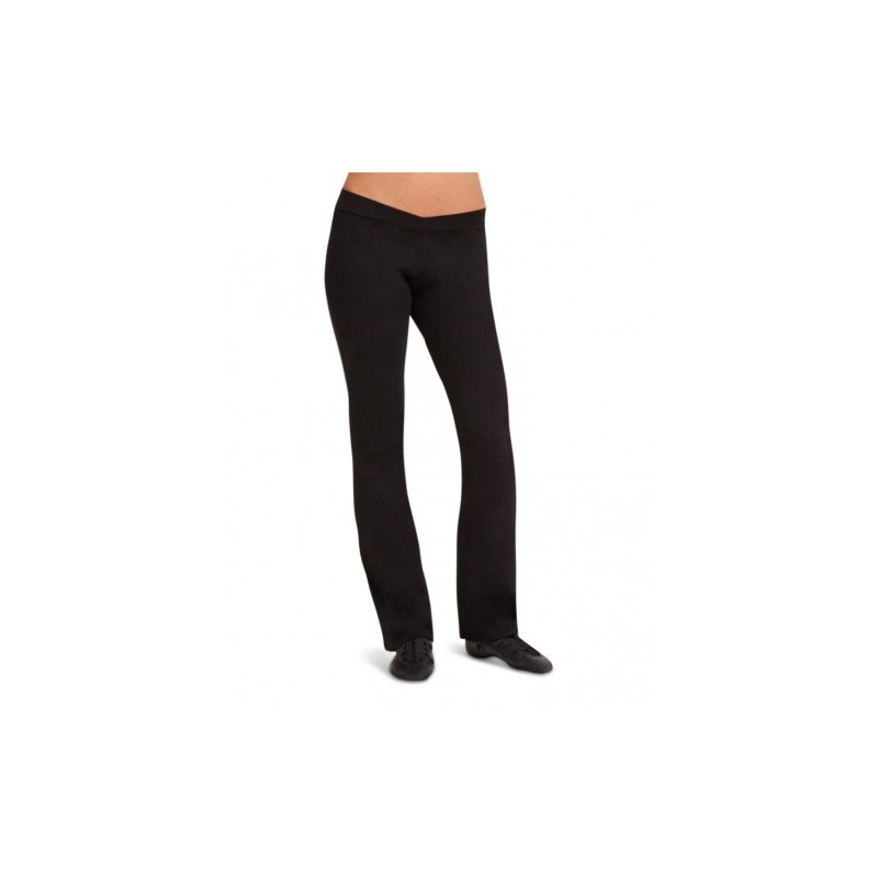 PANTALON JAZZ CAPEZIO - M  La Danse 05405add738
