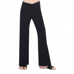 PANTALON JAZZ ENFANTS CAPEZIO