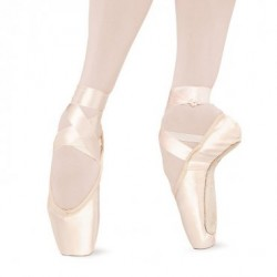 pointes Serenade Bloch