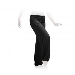 Long jazzpant confort Noir Repetto