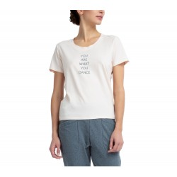 """T-shirt """"You are what you dance"""""""