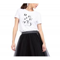 T-shirt I am a Repetto girl