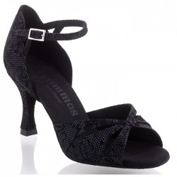 Chaussure de danse latine Rummos R385