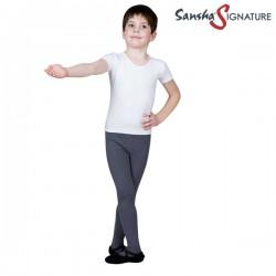 Collants avec pieds enfants SEAN Sansha