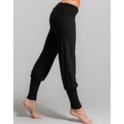 Pantalon de danse Orphée Noir