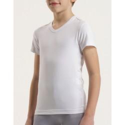 T-shirt manches courtes garçons OLIVER Junior